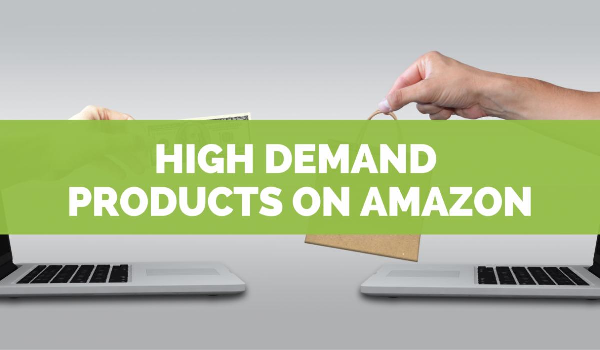 Blog - Amazon Demand