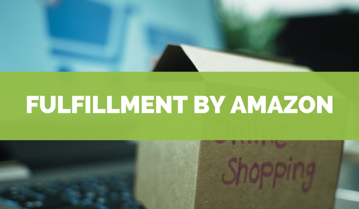 Blog - Amazon FBA