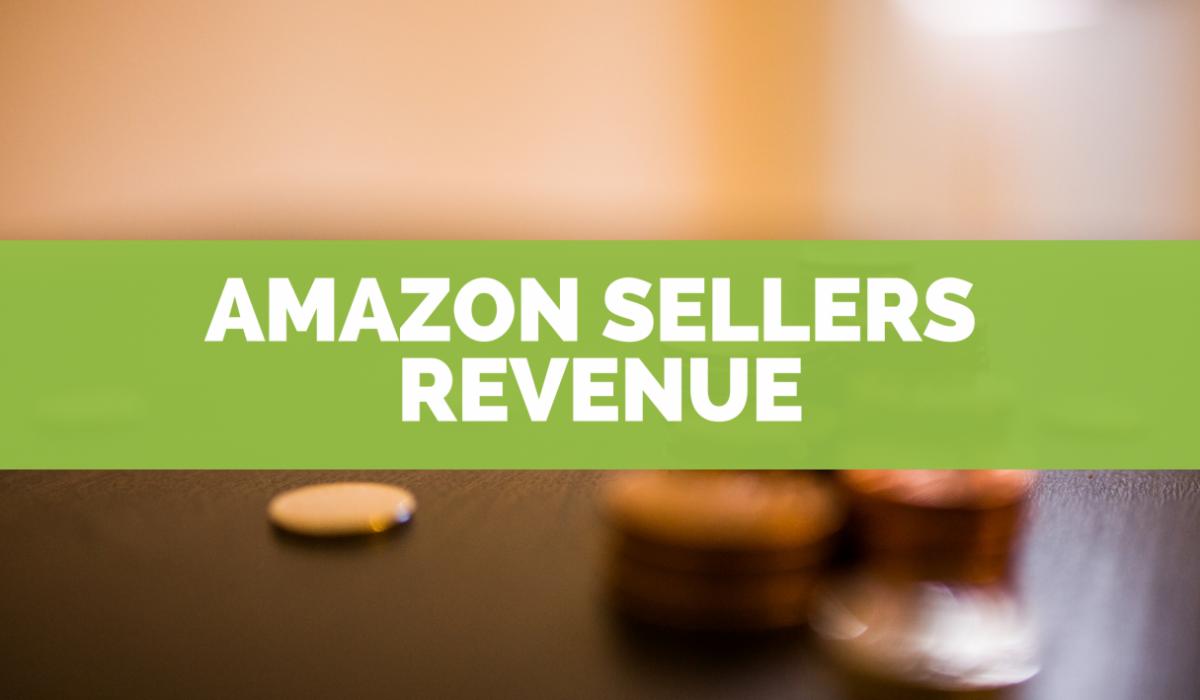 Blog - Amazon Revenue