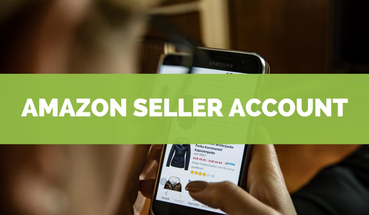 Blog - Amazon Seller Account