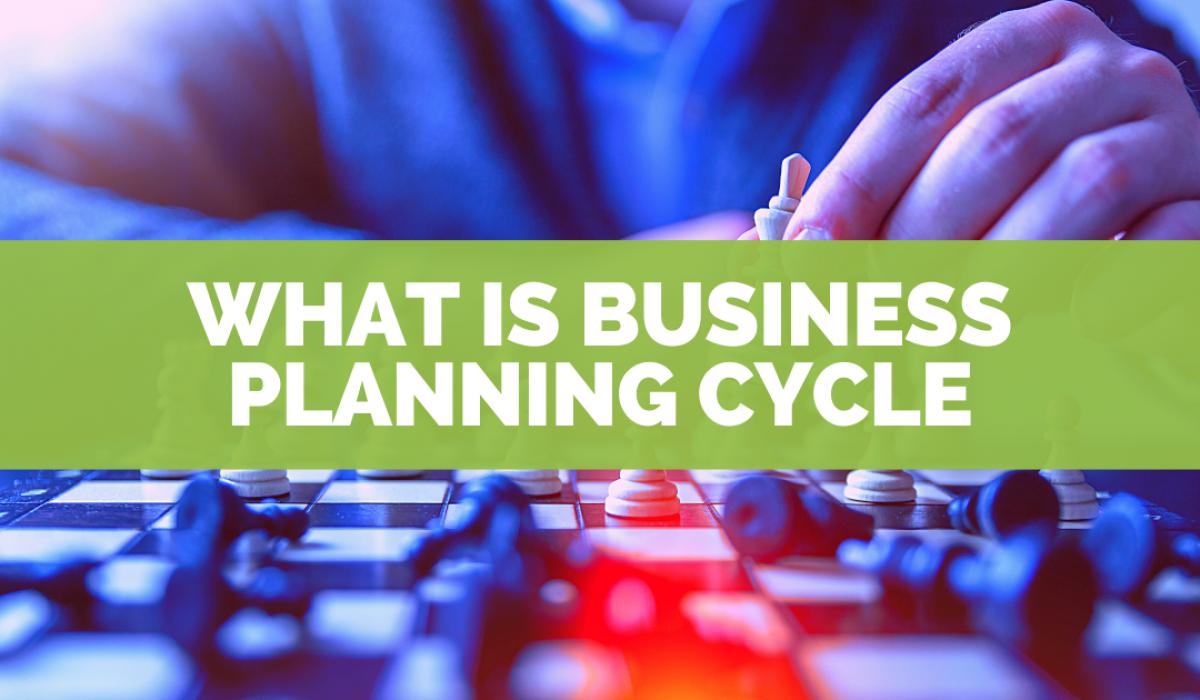 Blog - Business Planning