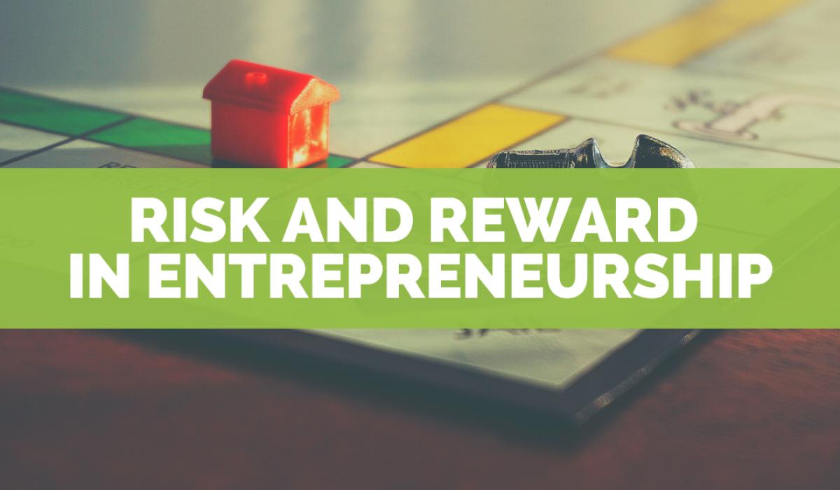 Blog - Entrepreneurship