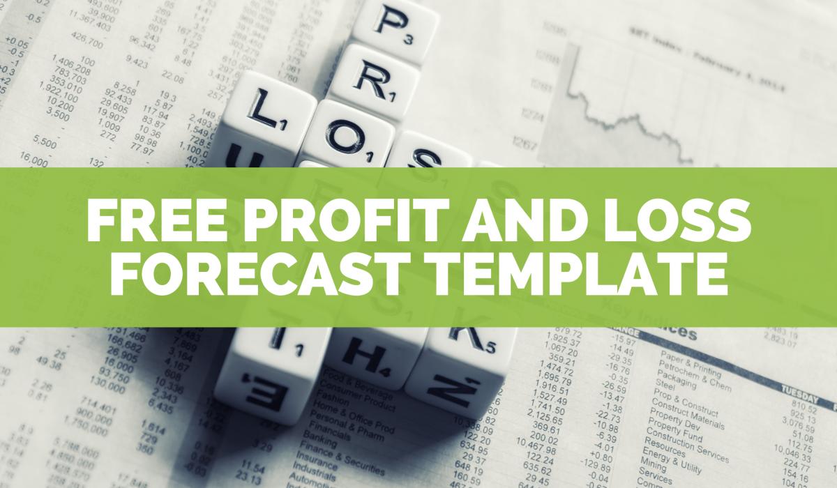 Blog - Profit and Loss
